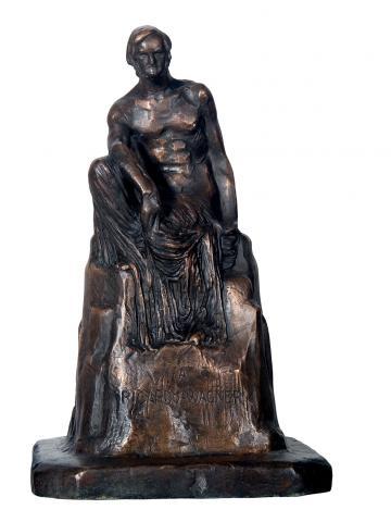 Boceto Monumento a Wagner | Julio Antonio (Rodríguez Hernández, Julio Antonio)