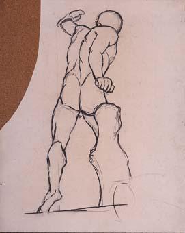 Gladiador | Sancho Piqué, Josep