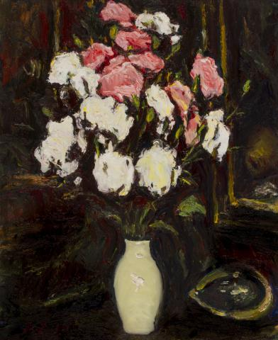 Clavells rosa i blanc | Lahosa Valimaña, Joan