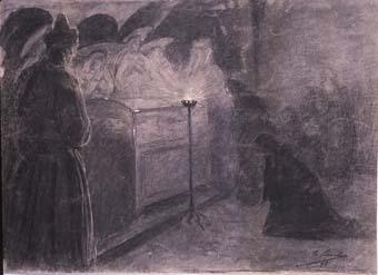 Sant Sepulcre | Sancho Piqué, Josep