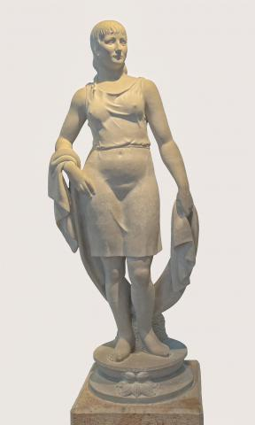 Figura de dona | Martorell Ollé, Salvador