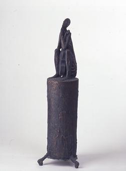 Estilita | Saumells Panadés, Lluís M.