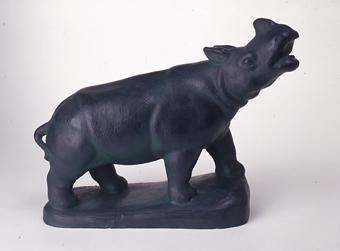 Rinoceront | Pujol Montané, Josep