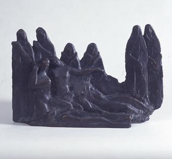 Projecte de Monument a Enric Granados | Julio Antonio (Rodríguez Hernández, Julio Antonio)