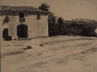 Casa de camp   Sancho Piqué, Josep