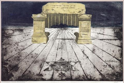 Lápidas romano judaicas | Rubio Martínez, Mariano
