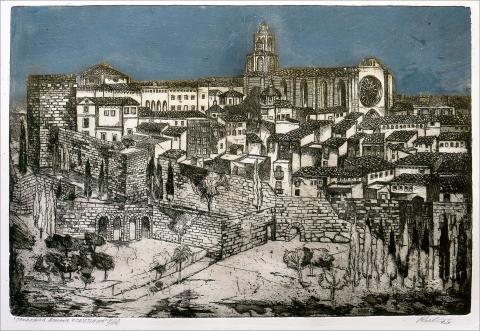 Tarragona romana i cristiana | Rubio Martínez, Mariano