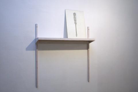 Dibuix d'una eina | Juanpere i Huguet, Salvador