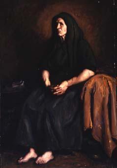 La meva mare | Lahosa Valimaña, Joan