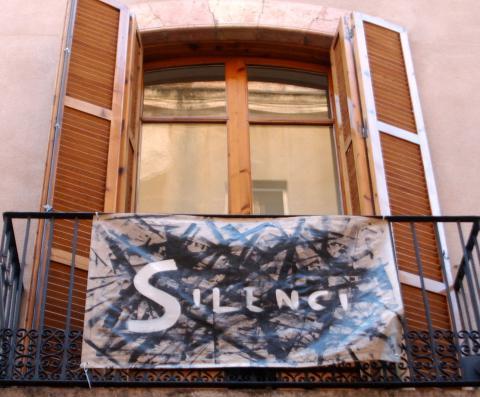 Silenci | Cortadellas, Montserrat