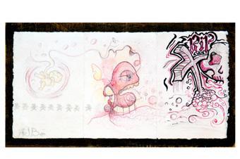Cadavre & Grafit 5 | Jiménez Roig, Lluís