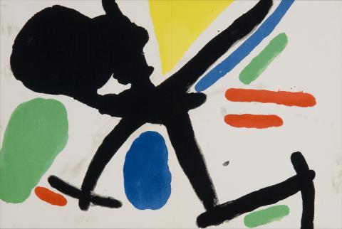 Sense títol | Miró i Ferrà, Joan
