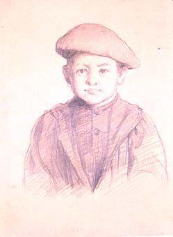 Nen   Sancho Piqué, Josep