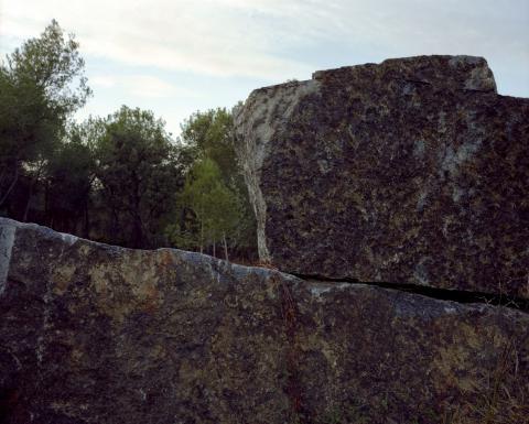 Pedra 5 | Vives, Lluís