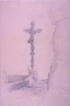 Creu de Montserrat   Sancho Piqué, Josep