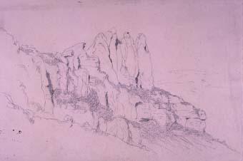Muntanyes de Montserrat   Sancho Piqué, Josep