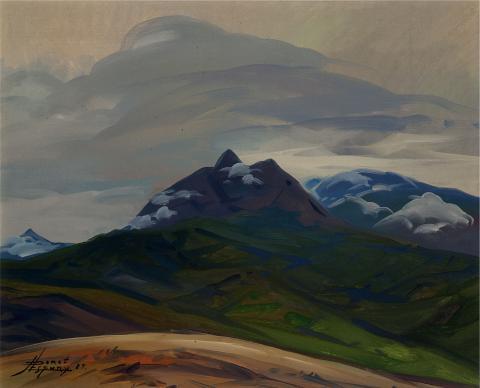 Muntanya | Benet Espuny, José