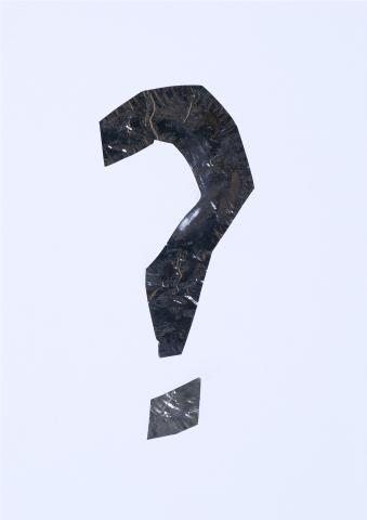 Cadavre & Grafit-Signe Interrogant | Mesa Rosés, Blai