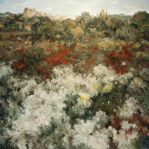 Altafulla i Crisantems | Sala Llorens, Josep