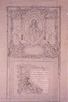 Sagrat Cor | Sancho Piqué, Josep