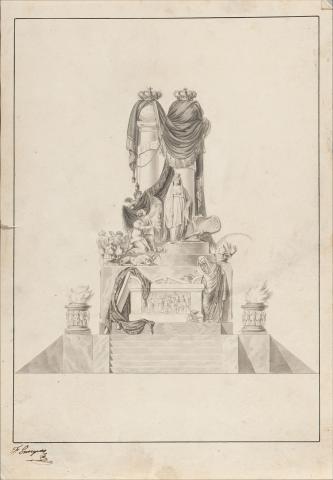 Monument   Enríquez, F