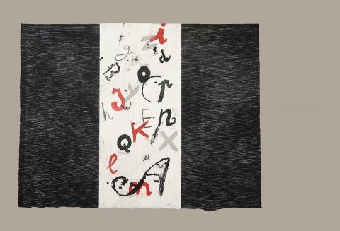 Xilografies per a Katia   Rion Virgili, Núria