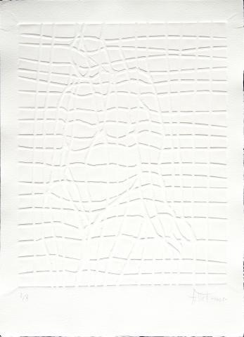Xilografies per a Katia   Calvet Castells, Àlvar