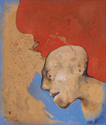 Personatges diagonals | Rosselló ( Roselló Virgili, Josep M)