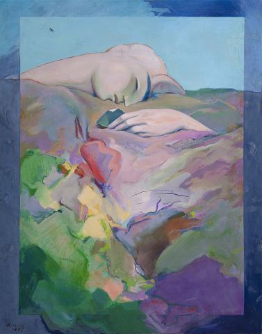 El faune somiador | Rosselló ( Roselló Virgili, Josep M)