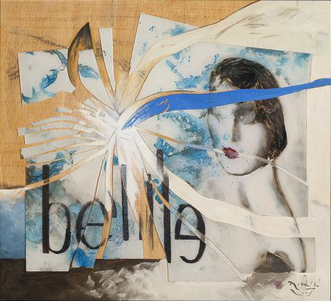 Belle (Suite Man Ray) | Rosselló ( Roselló Virgili, Josep M)