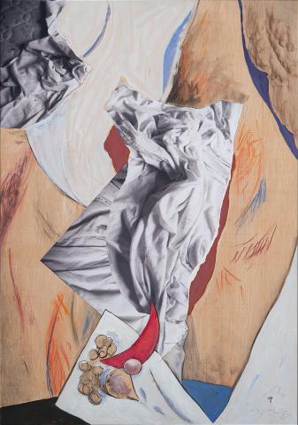 Autour des demoiselles | Rosselló ( Roselló Virgili, Josep M)
