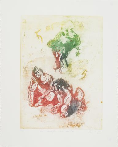 Le temps des cerises | Rosselló ( Roselló Virgili, Josep M)
