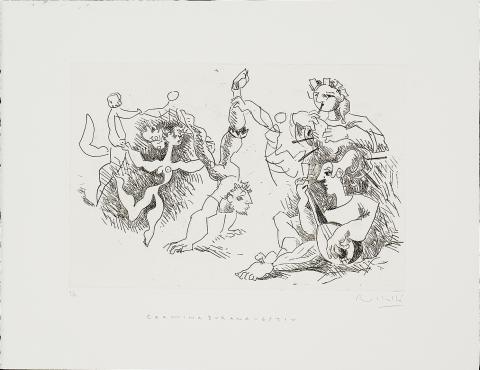 Carmina Burana-Estiu | Rosselló ( Roselló Virgili, Josep M)