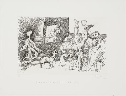 Carmina Burana-Tardor | Rosselló ( Roselló Virgili, Josep M)