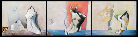 Suite Man Ray-Tríptic del caragol | Rosselló ( Roselló Virgili, Josep M)