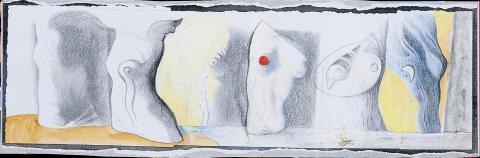 Tríptic del caragol | Rosselló ( Roselló Virgili, Josep M)