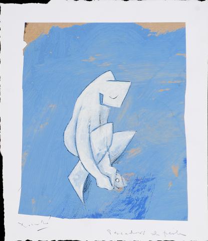 Pescadors de Perles | Rosselló ( Roselló Virgili, Josep M)
