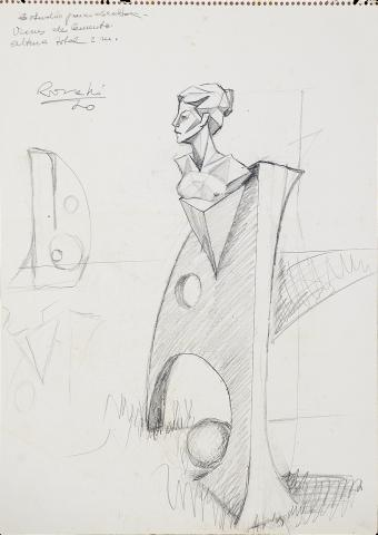 Venus de cemento | Rosselló ( Roselló Virgili, Josep M)
