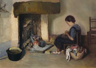Llar de foc | Sancho Piqué, Josep