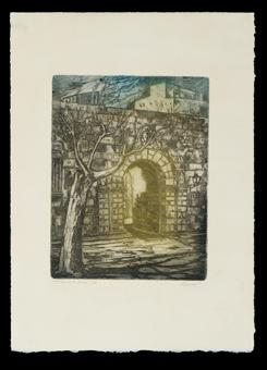 Portal de Sant Antoni | Rubio Martínez, Mariano