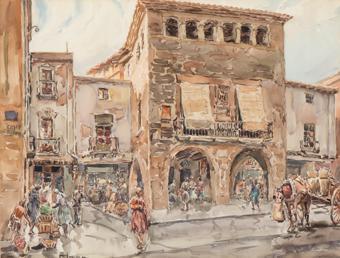 Casa Desclergue | Plana Pujol, Joan Baptista