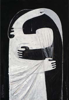 L'abraçada   Pedrola Font, Antoni