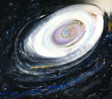 Galaxia KX2   Pedrola Font, Antoni