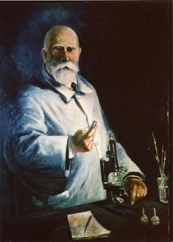 Dr. Ferrán | Gonzalo Lindín, Antonio
