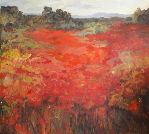 Vermells 3 | Sala Llorens, Josep