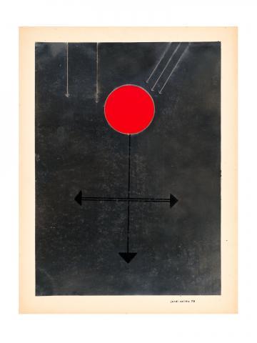 Punt vermell | Vallès Ferré, Jordi