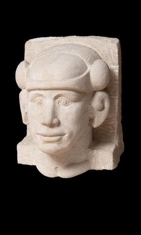 Sphinx I | Mutlló Pàmies, Jaume