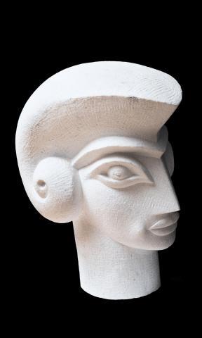 Sphinx II | Mutlló Pàmies, Jaume
