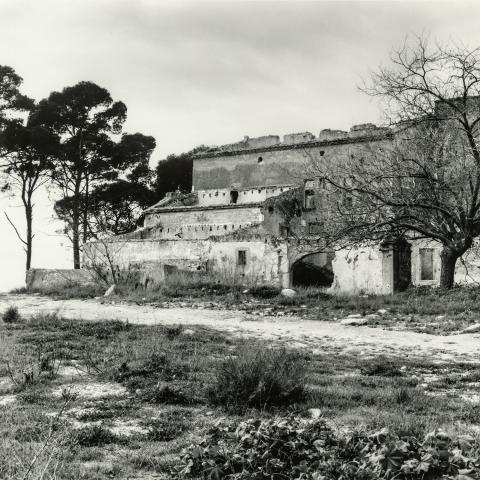 Zona Polígon Riu Clar | Cornadó Serra, Ramon