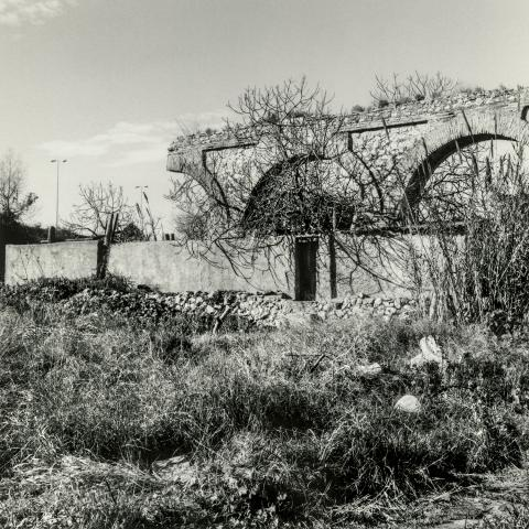 Aqüeducte de l'Arquebisbe | Cornadó Serra, Ramon